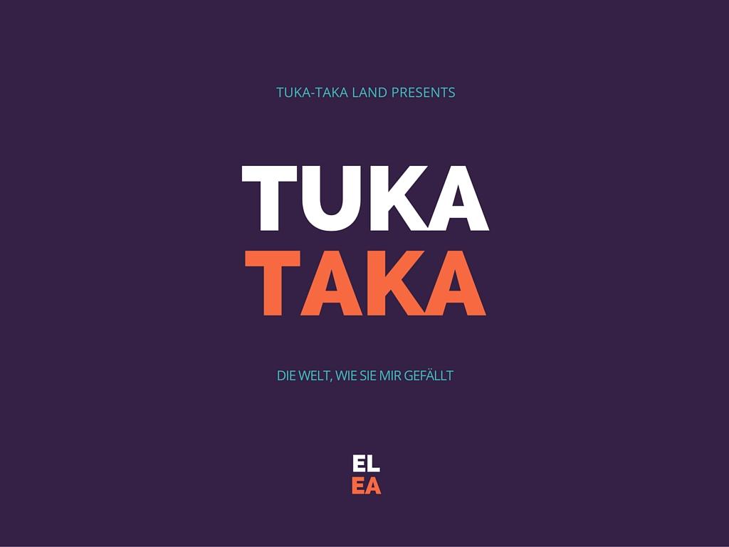 Tuka-taka